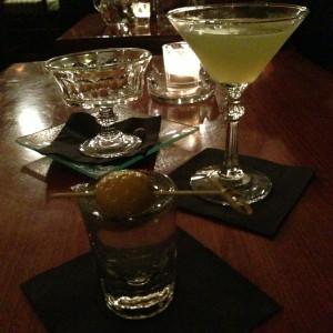 Apotheka's drink: Fík a Basil Grande... neporazitelná kombinace!