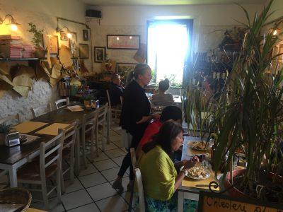 Caffe' Giardino