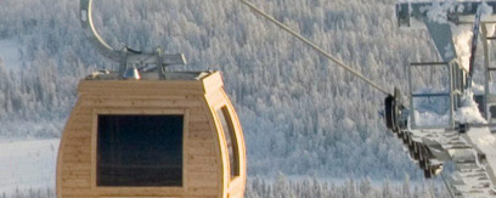 Originální, unikátní a netradiční sauny